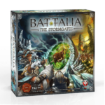 battalia stormgates
