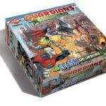 concours guardians chronicles - clash des heros