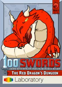 100 Swords