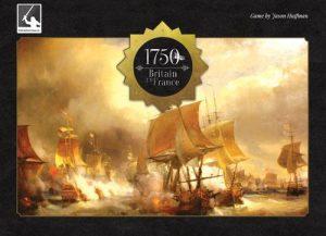 1750 Britain vs France