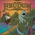 Kickstarter Feudum - Jeu Feudum KS