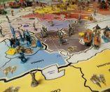 Jeu Medioevo Universalis - Jeu Medioevo Universalis - Kickstarter Giochix