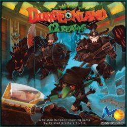 12 Realms Dungeonland