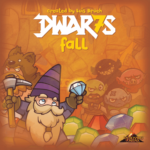 Kickstarter Dwar7s Fall - Jeu KS Dwar7s Fall