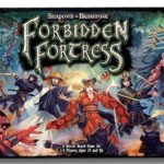 KS Forbidden Fortress - Kickstarter - Jeu Shadows of Brimstone -Flying Frog