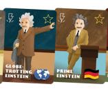 kickstarter Einstein