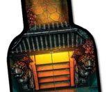 KS Forbidden Fortress - Kickstarter - Jeu Shadows of Brimstone -Flying Frog