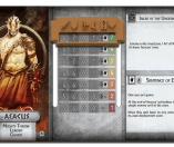 kickstarter Mythic Battles Pantheon - jeu Mythic Battles - KS - Monolith