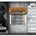 Pledge Mythic Battles Pantheon - Sisyphe