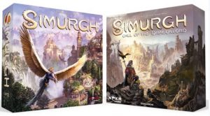 Simurgh - Twophées
