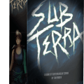 Kickstarter Sub Terra - Jeu Sub Terra de Inside the Box -VF par Nuts Publishing