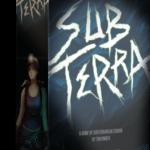 Kickstarter Sub Terra - Jeu Sub Terra de Inside the Box -VF par Nuts Publishing