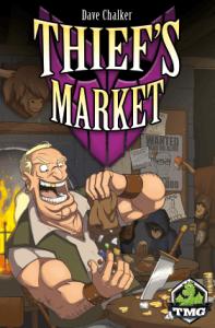 Thieve's Market