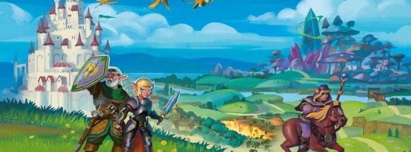 tiny epic quest en français