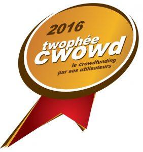 Twophée cwowd 2016