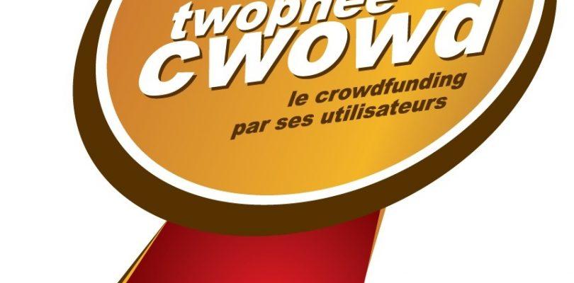 Twophées cwowd 2016