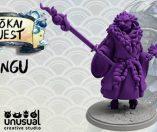 Kickstarter Yokai Quest - Jeu Yokai Quest - KS