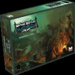 Mythic Battles : Panthéon (Préco Reprint) – VF – livraison v1.5 février 2019