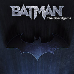 Batman par Monolith