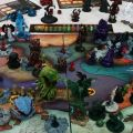 Cthulhu Wars - Partie à 7