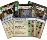Kickstarter Legends Untold - Jeu Legends Untold KS