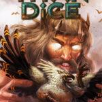 Titan Dice – par Eagle Gryphon Games – livraison septembre 2018