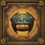 Kickstarter Twilights of the Gods - jeu Twilight of the Gods de Victory Point Games - KS VPG