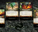 Kickstarter Twilights of the Gods - jeu Twilight of the Gods de Victory Point Games - KS VPG