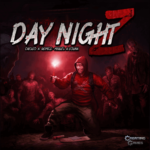 KS Day Night Z - jeu Day Night Z - Kickstarter