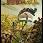 Kickstarter Iberian Rails - Jeu Iberian Rails - KS Monsoon Publishing
