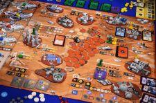 Martians - partie