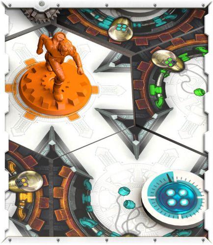 Sector 6 - Gros plan