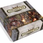 Kickstarter Vanguard of War - Jeu Vanguard of War de Load - KS Prodos