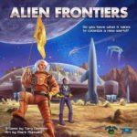 Kickstarter Alien Frontiers - jeu Alien Frontiers de Game Salute - KS Clever Mojo