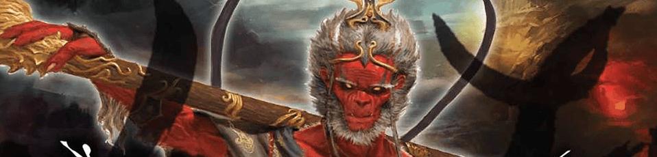 Journey Wrath of the demon – livraison vague 2 en 2018 ???