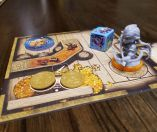 Kickstarter Masmorra - Jeu Masmorra Dungeons of Arcadia - KS CMON