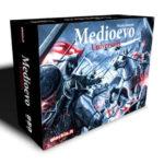 Kickstarter Medioevo Universalis - Jeu Medioevo Universalis - KS Giochix