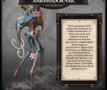 Kickstarter World of Smog - Jeu Rise of Moloch - KS CMON
