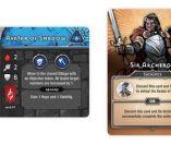 Kickstarter Myth Dark Frontier - Jeu Dark Frontier - KS Myth