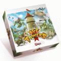 Kickstarter Age of Towers - Jeu AoT - KS Devil Pig