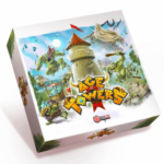Kickstarter Age of Towers - Jeu AoT - KS Devil Pig