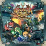 Arcadia Munchkin Quest annoncé