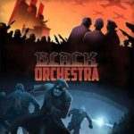 Kickstarter Black Orchestra - Jeu Black Orchestra de Philip duBarry - KS Game Salute