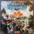 Discussion consacrée au Kickstarter Champions of Midgard