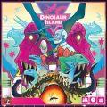 Jeu Dinosaur Island - Kickstarter Dinosaur Island de Pandasaurus - KS Jon Gilmour