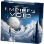 Jeu Empires of the Void 2 - Kickstarter Empires of the Void de Ryan Laukat - KS Red Raven Games