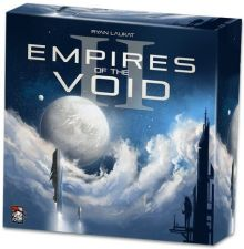 Empires of the Void 2 - Boite