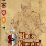 Jeu King's Champion - Kickstarter King's Champion - KS Talon Strikes