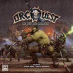 Kickstarter OrcQuest - Jeu OrcQuest - KS Maze Games - Vidéos