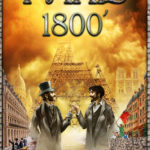 Paris 1800′ (seconde édition)